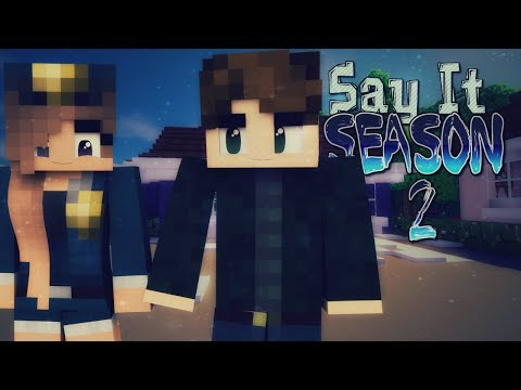 "Say It - ""Something Unexpected"" {Season 2 - Ep.11} - [Minecraft Roleplay]"