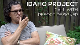 Gambar cover IDAHO AIRBNB PROJECT: Preliminary Call with Eco-friendly Airbnb Designer (seek out experts)