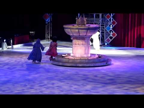 2011-01-07 Disney On Ice: Let's Celebrate: A Whole New World