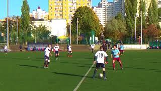 WS League 2017. Высшая лига. 15 тур. Видео матча Самсон - Одесса - 0:4