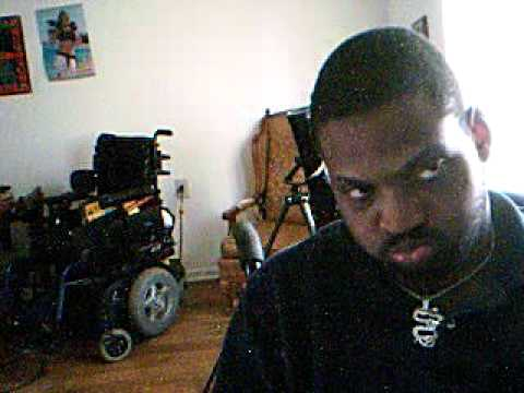 Doomsday Prepping/Survival Prepping For Chairbound or Differently-Abled Part 22 9/1/2012.