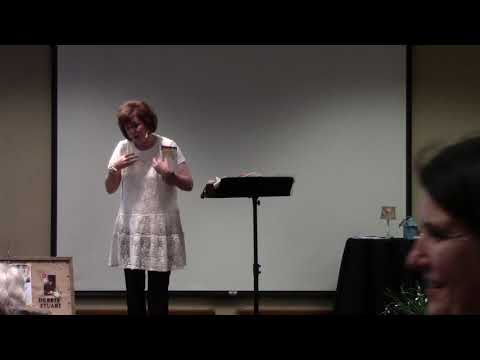 GR Women's Conference - Session 2 - Debbie Stuart
