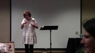 GR Women's Conference - Session 2 - Debbie Stuart