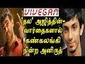Vivegam Latest Update | Vivegam Songs | Vviegam Trailer | Vivegam News | Ajith | Siva