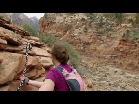 Zion National Park HD