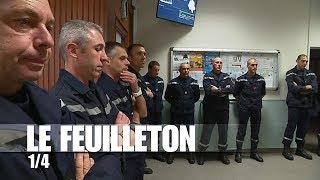 Dans les coulisses du Service Départemental d'Incendie et de Secours 37