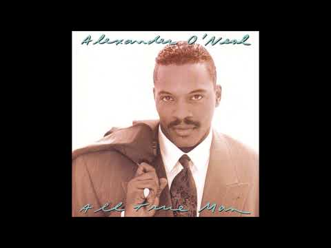 Alexander O'Neal - The Morning After (1991)