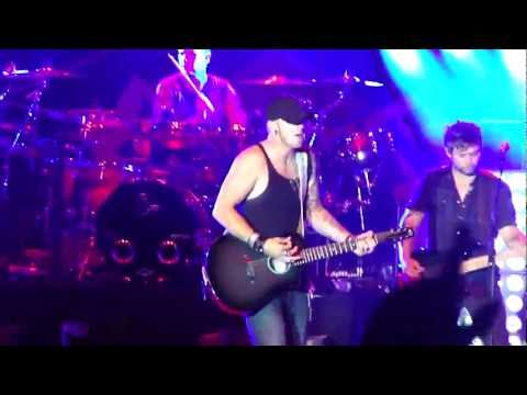 Bending the Rules & Breaking the Law - Brantley Gilbert.MP4