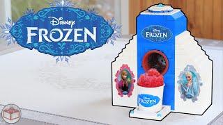 LEGO Disney Frozen Snow Cone Maker