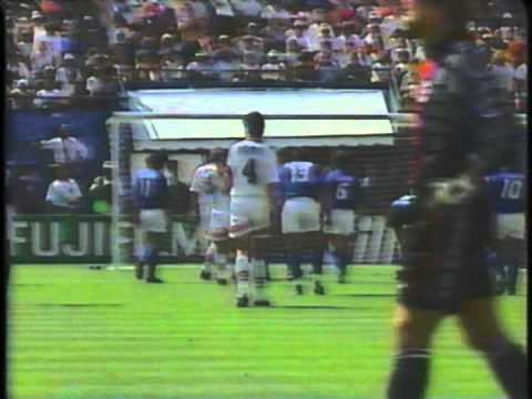 1994 (June 23) Italy 1-Norway 0 (World Cup).mpg