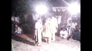 Punjabi folk dance sammi giddha jhomar part 2