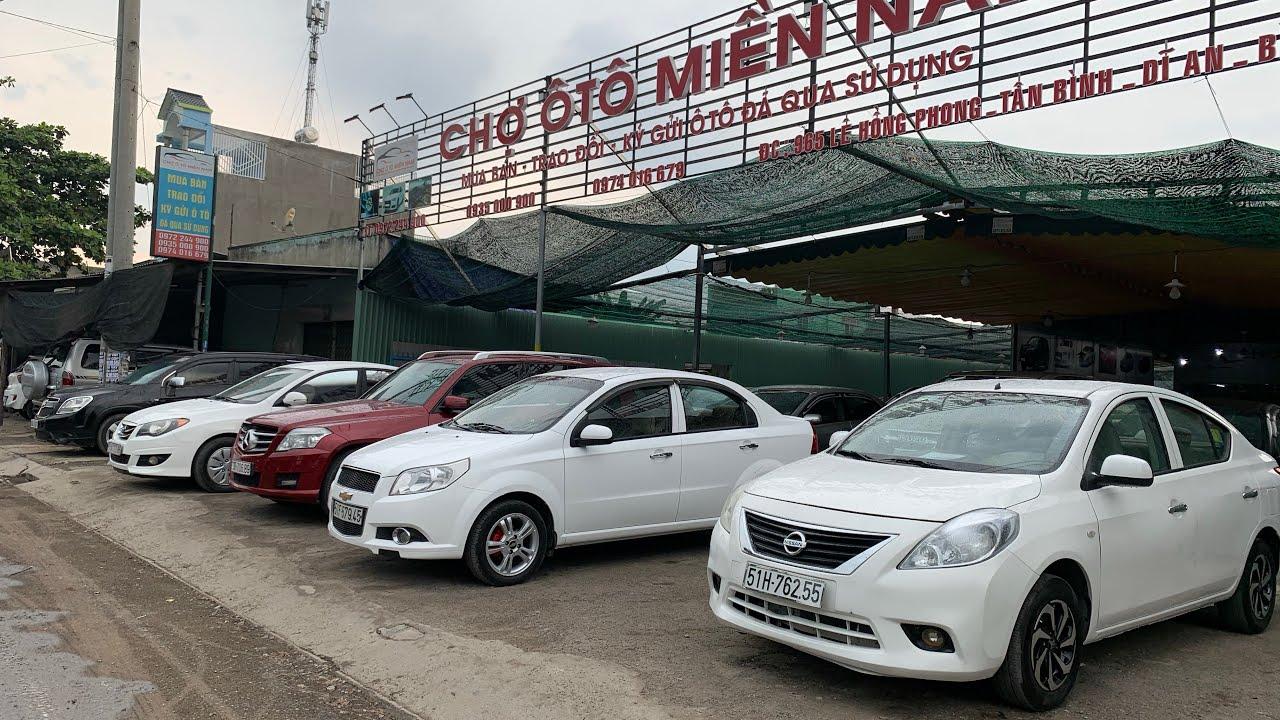 Chợ ô tô miền nam về thêm nhiều mẫu xe mới phục vụ bà con 9/7. Lh em sơn 0972025600 a 0971179168