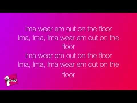 Kendall K 'Wear Em Out' Lyric Video