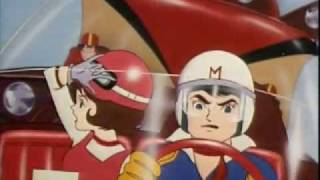 Speed Racer - The Mammoth Car - Original Soundtrack Recording