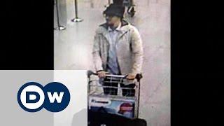 В Брюсселе задержан третий участник терактов(СМИ назвали имя третьего участника терактов в аэпорорту Брюсселя 22 марта. Опознать задержанного помог..., 2016-03-26T16:57:38.000Z)