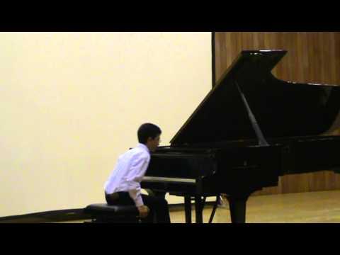 Davide Montalenti plays Debussy (Conservatorio di Milano G.Verdi, Sala Puccini, 18 aprile 2010)