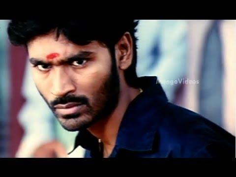 Simha Putrudu Full Movie Part 6 | Dhanush | Tamanna | Tamil Movie Venghai | Mango Videos | Hari