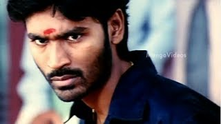 Simha Putrudu Full Movie Part 6 | Dhanush | Tamanna | Tamil Movie Venghai | Mango Videos | Hari