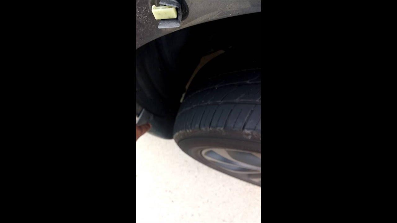 Nissan juke gator light remove