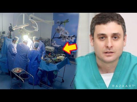 ՑԱՎԱԼԻ ԴԵՊՔ․․․Ի՞նչ է պատահել սիրված բժիշկ Վահե Տեր-Մինասյանին