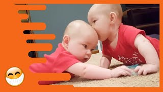 Cutest Babies of the Day! [20 Minutes] PT 4 | Funny Awesome Video | Nette Baby Momente