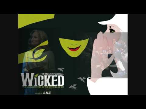 What Is This Feeling - Wicked The Musical