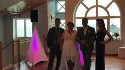 Hochzeits DJ Carsten Riedel - Hochzeitsparty auf der Seebrücke Sellin, Heiraten auf Rügen