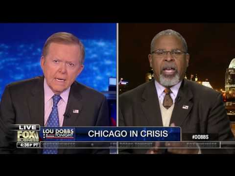 Ken Blackwell on Chicago police accusations