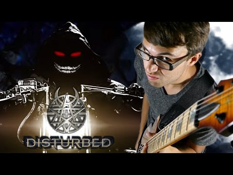 DISTURBED with LEAD Guitar! (The Vengeful One)