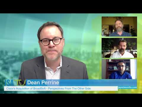 M&A: UCaaS Service Providers talk Cisco-Broadsoft Merger  | Latest Telecom News