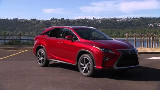 2016 Lexus RX | First Drive Review | Autotrader