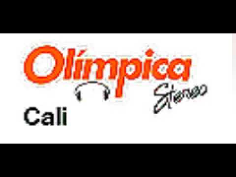 Olimpica stereo 104.5 FM Cali Valle del Cauca (2020) disfruta por dos horas de musica