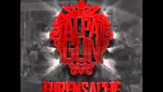 Alpa Gun - Almanya 2012