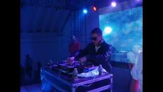 dj pablito mix chulo sin h jowel & randy 2013