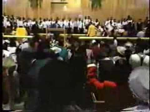 Bishop David L. Ellis - Going On With the Lord