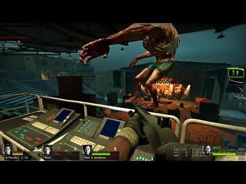 Left 4 Dead 2 Consejos Clears (Ayudar)