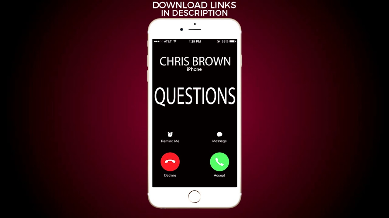 Forever chris brown ringtone download youtube.