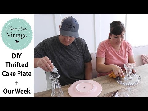 diy-thrifted-cake-plates