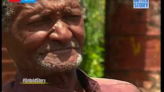 Untold Story: General Mathenge that never was