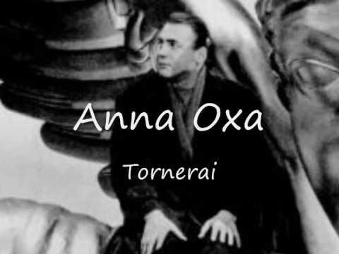 Anna Oxa - Tornerai (1984)