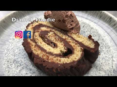 buche-au-chocolat-chocolate-log-djamel-foodie