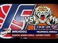 [Preseason '16-'17] Novipiù Casale - Lugano Tigers LIVE