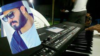افضل شاب فلسطيني يعزف اغنية قافل . راحتي النفسيه . .. العازف نور السعدي