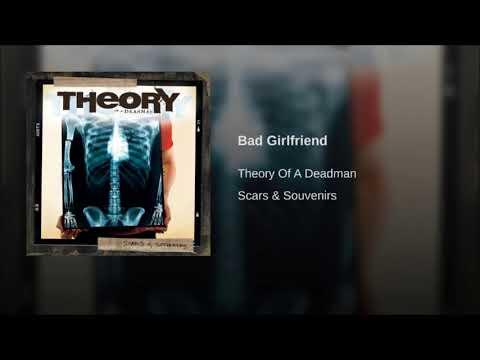 Theory Of A Deadman - Bad Girlfriend (Clean)