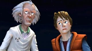 Top 10 Time Travel Video Games