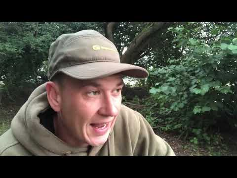 THE ELLIS DIARY - CARP FISHING IN THE LEE VALLEY. THE RETURN TO NORTH MET PIT!