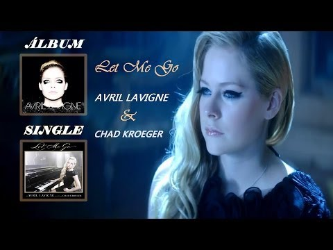 Avril Lavigne - Let Me Go (Feat. Chad Kroeger) (Áudio)