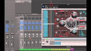 Ultrabeat Tutorial 4:  (Multi-output Ultrabeat)