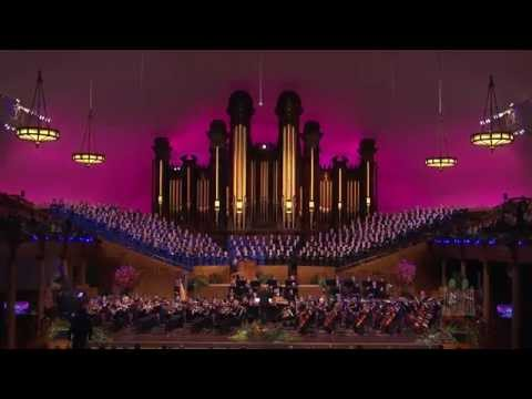 Surely He Hath Borne Our Griefs - Mormon Tabernacle Choir