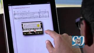 Alfred's Self-Teaching Adult Piano Course, Vol. 1, 2, and 3 iBooks